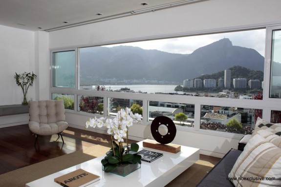 Tremendous 3 Wow Penthouses For Sale In Rio De Janeiro Download Free Architecture Designs Terstmadebymaigaardcom