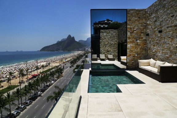 Fantastic 3 Wow Penthouses For Sale In Rio De Janeiro Download Free Architecture Designs Terstmadebymaigaardcom