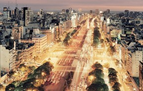 24 Hours in Buenos Aires