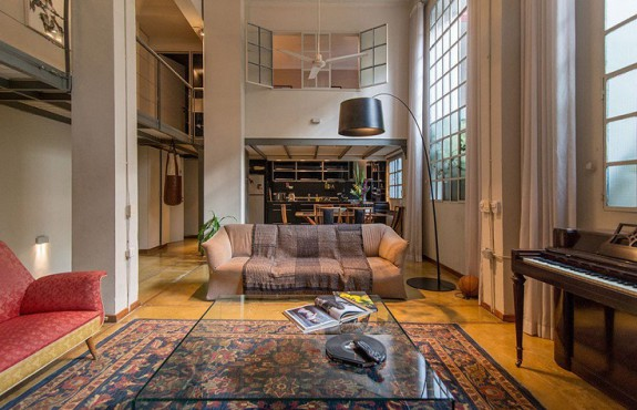 4 Dream Homes in Buenos Aires