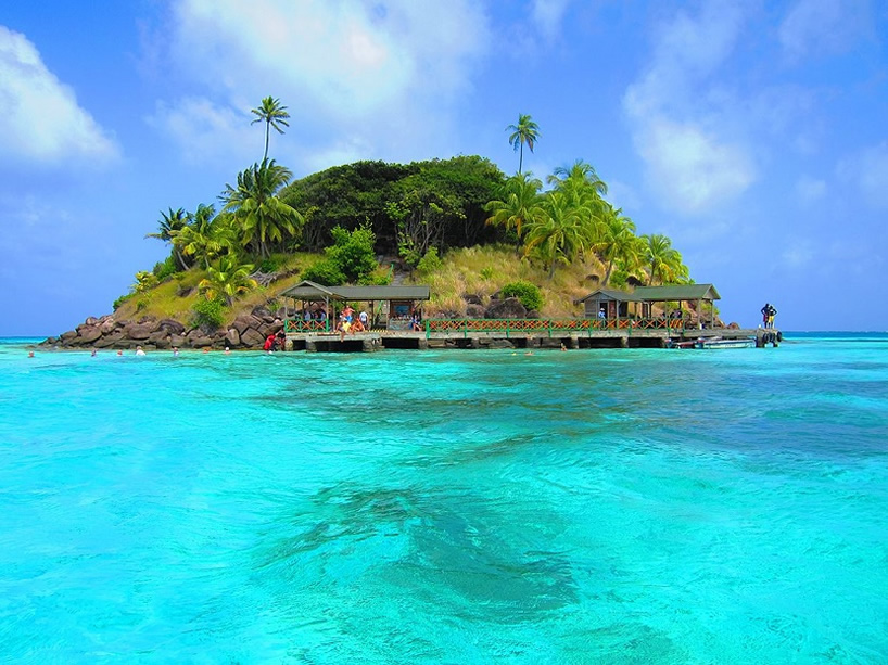 Colombian Islands For Sale